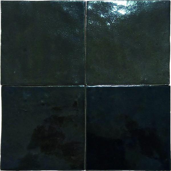 BERBER BLACK